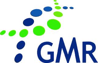 GMR Enterprises Logo